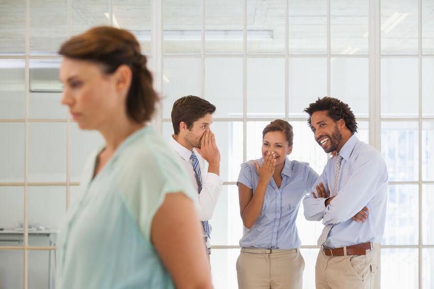 Office Gossips