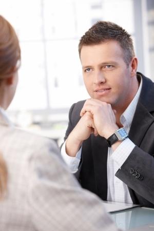Listening to your conversation partner