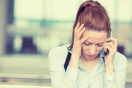 Hearing hurtful words