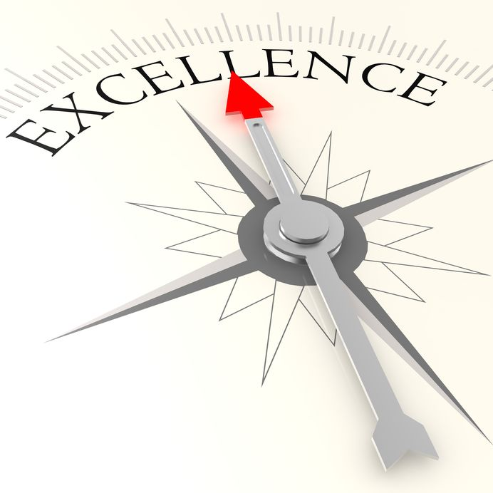 Excellence Meter