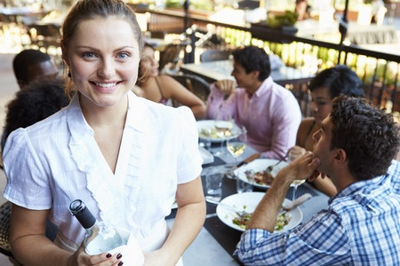 Dining Etiquette in Restaurants