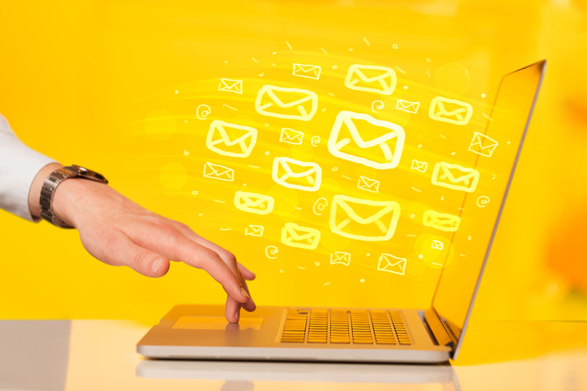Sending Emails
