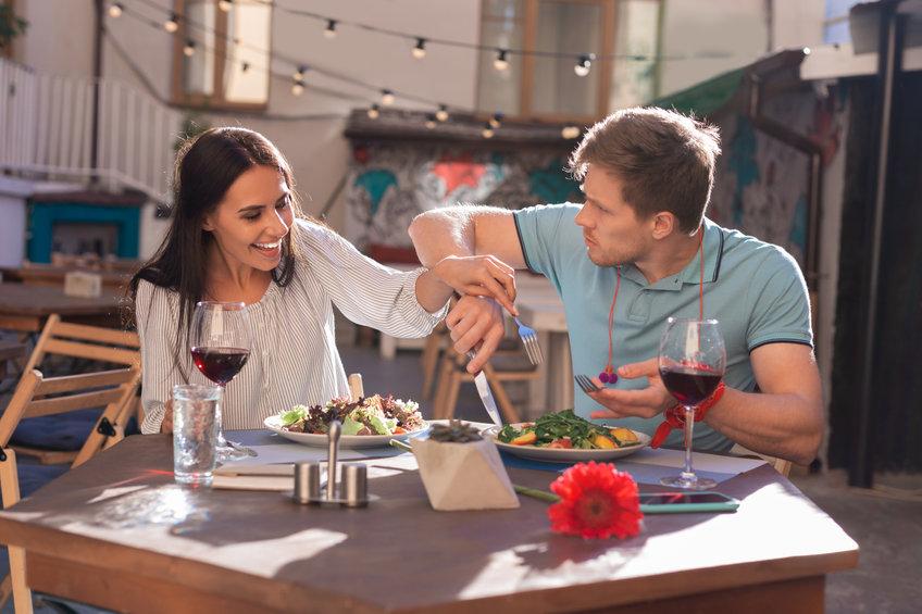 Bad Dining Habits